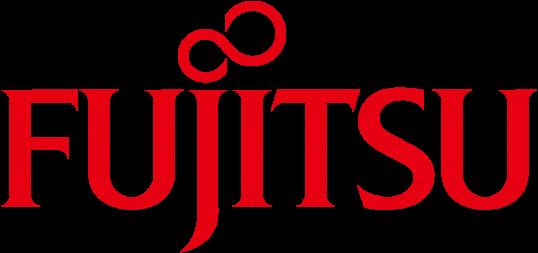 Fujitsu Logo thumbnail