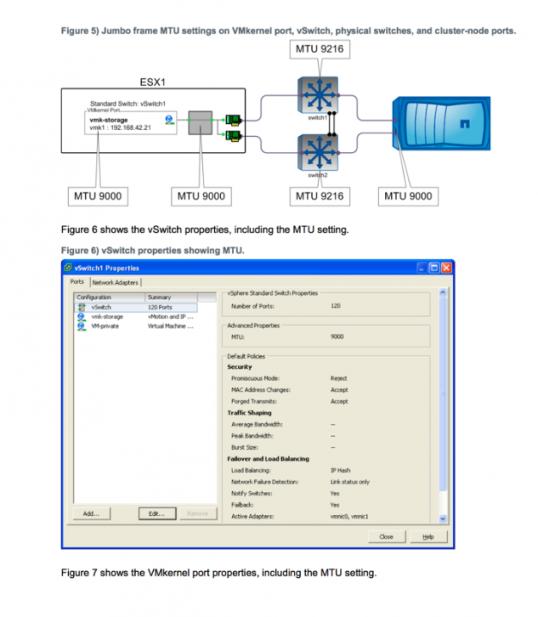 iSCSI server setup