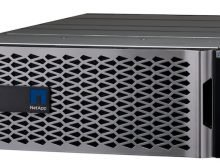 NetApp AFF A800 storage solutions