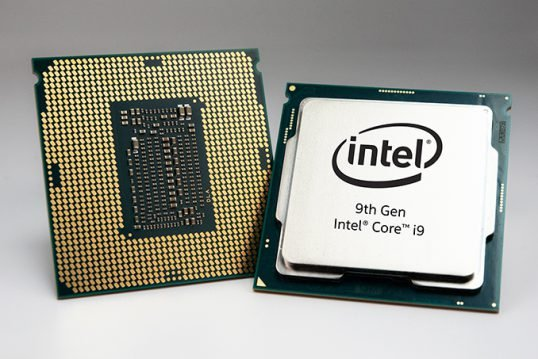 Intel's Coffee Lake Refresh lineup
