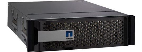 NetApp FAS8200 enterprise hybrid storage system