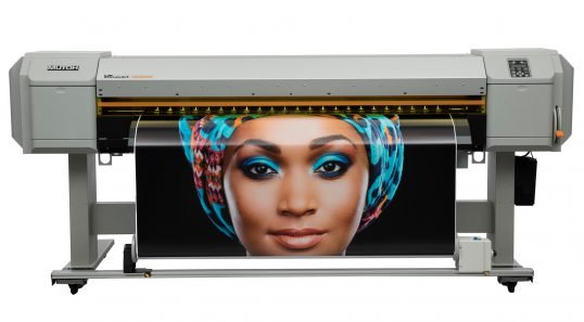 ValueJet 1638UR roll-to-roll wide format UV LED printer