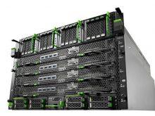 FUJITSU Server PRIMEQUEST 3800E