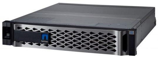NetApp AFF C190 Review
