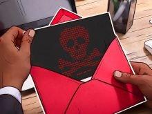 Top 4 dangerous file attachments